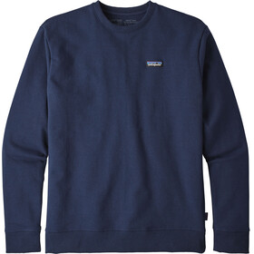 Patagonia M's P-6 Label Uprisal Crew Sweatshirt Classic Navy